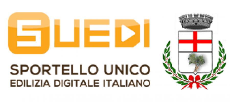 Presentazione Sportello Unico Edilizia Digitale Italiana