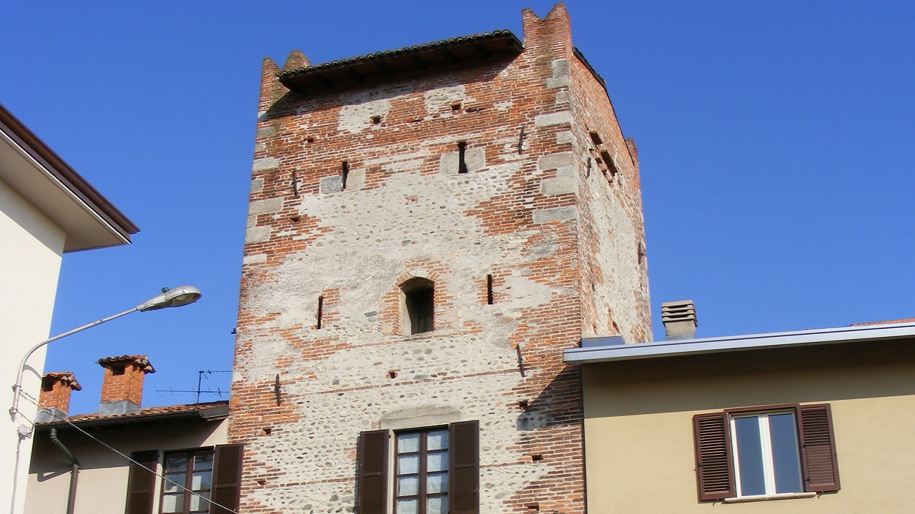 Torre RUSCA BIS