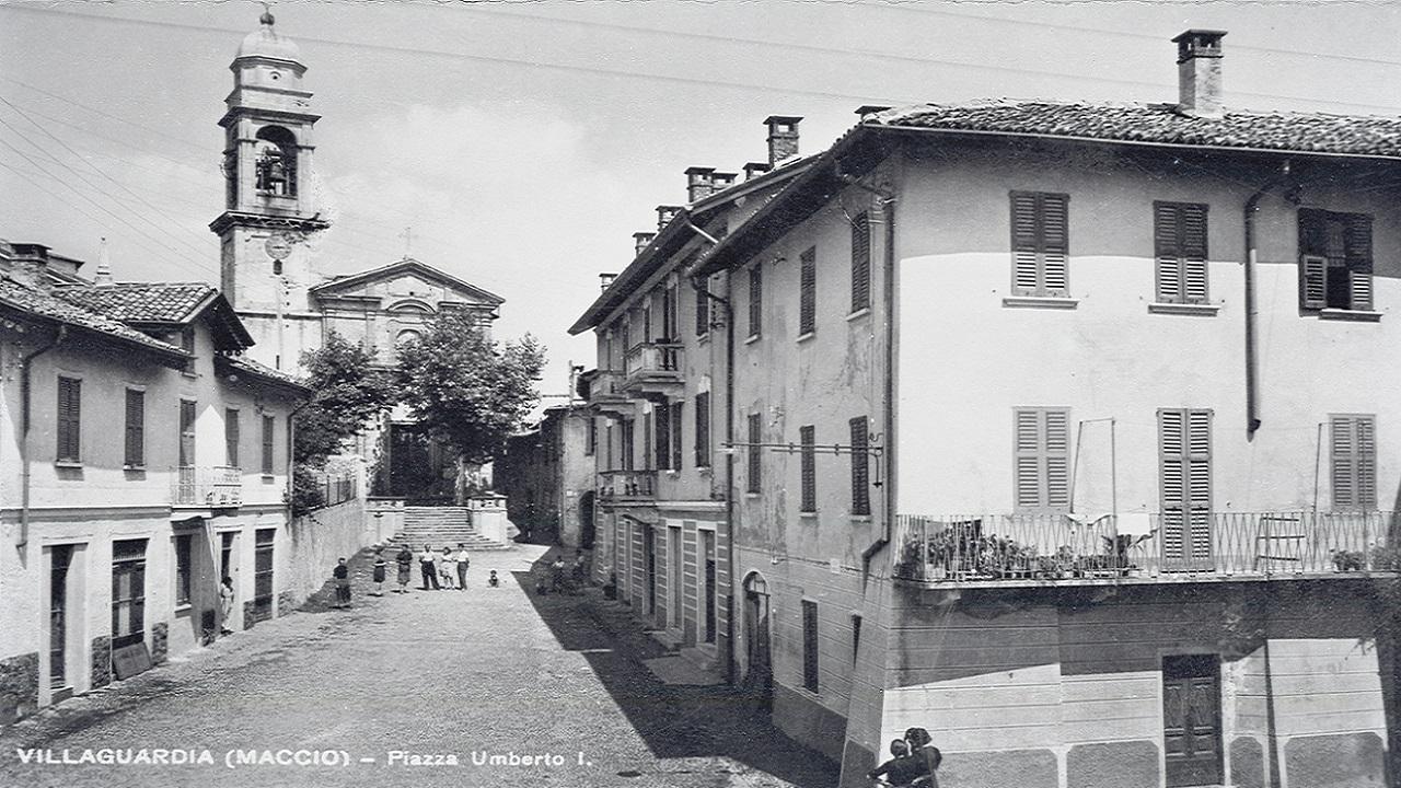 piazza maccio